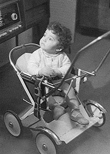 Grigor-baby